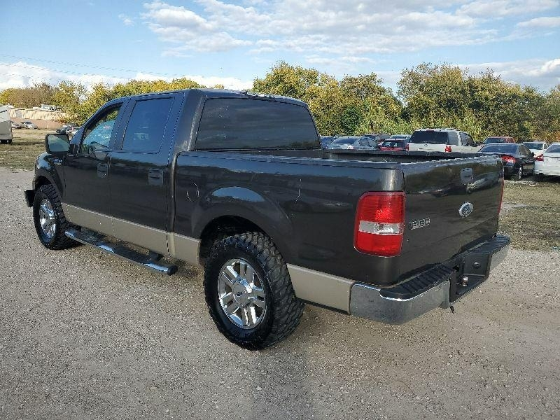 Ford F-150 2007 price $7,400 Cash