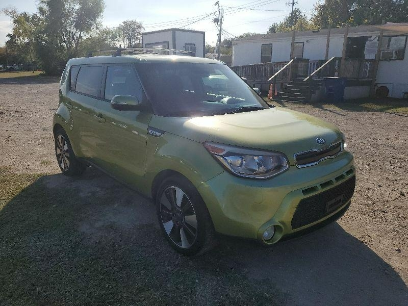 Kia Soul 2014 price $7,500 Cash