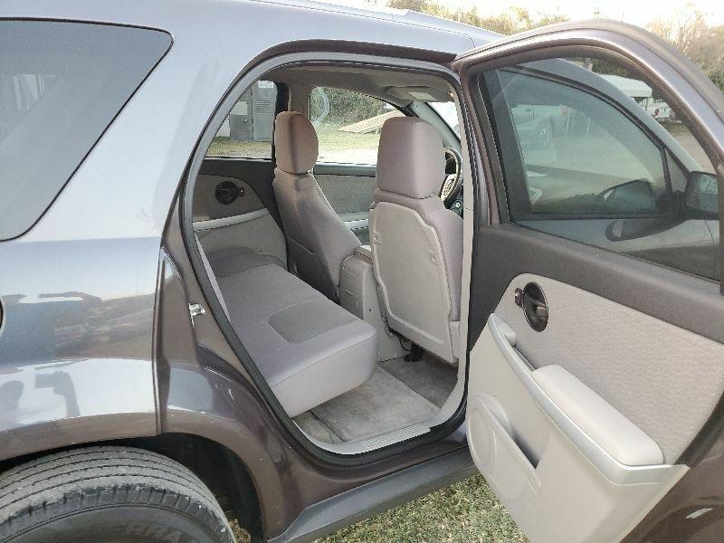 Chevrolet Equinox 2008 price $3,500 Cash