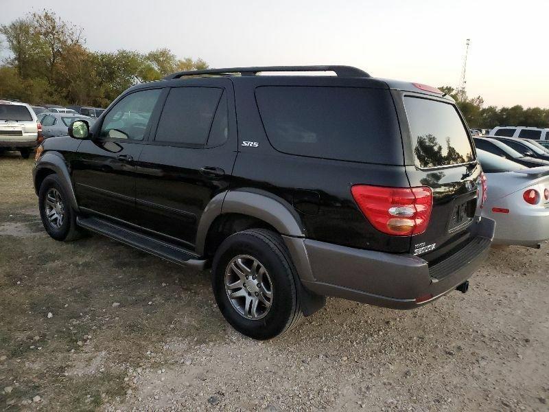Toyota Sequoia 2004 price $4,400 Cash