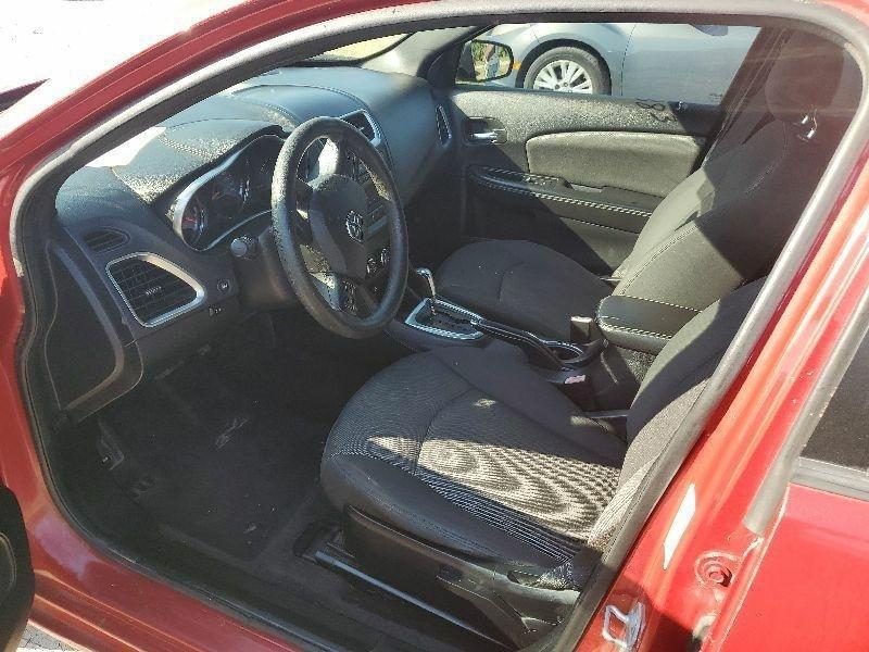 Dodge Avenger 2014 price $3,100 Cash