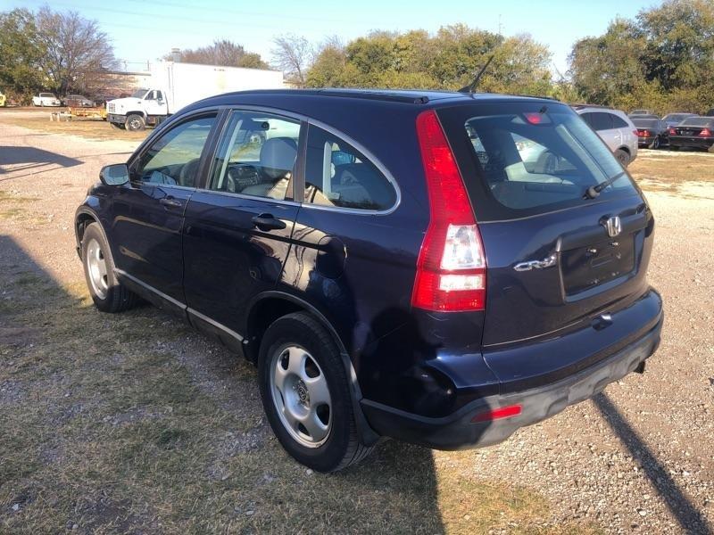 Honda CR-V 2008 price $3,900 Cash