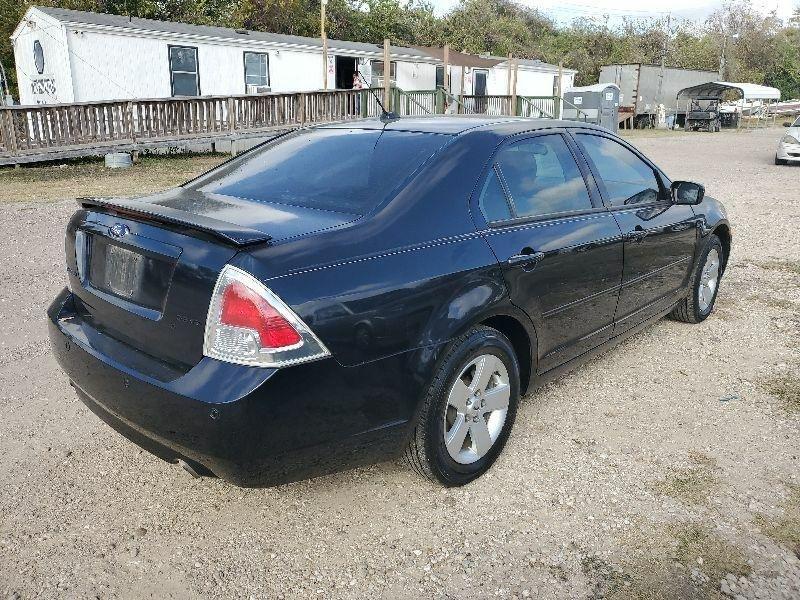 Ford Fusion 2008 price $3,900 Cash