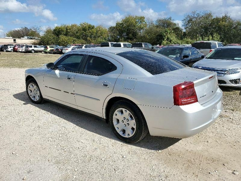 Dodge Charger 2007 price $4,500 Cash