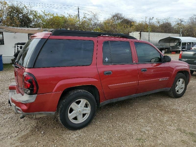 Chevrolet TrailBlazer 2003 price $3,900 Cash