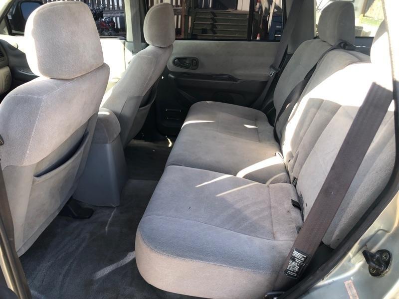 Mitsubishi Montero Sport 2001 price $1,800 Cash
