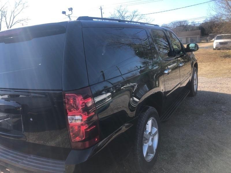 Chevrolet Suburban 2008 price $5,900 Cash