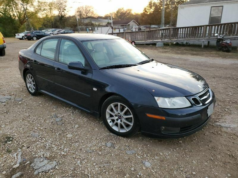 Saab 9-3 2005 price $3,600 Cash