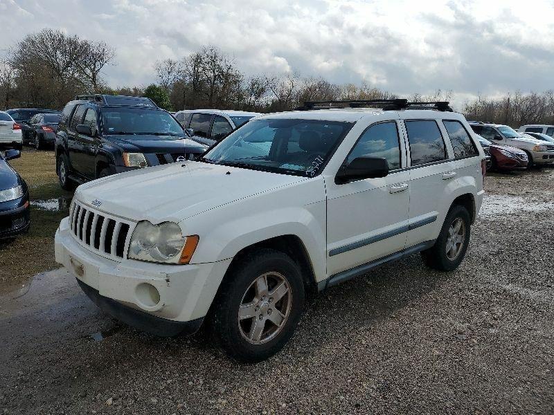 Jeep Grand Cherokee 2007 price $3,600 Cash