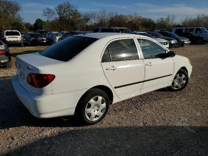 Toyota Corolla 2003 price $3,600 Cash