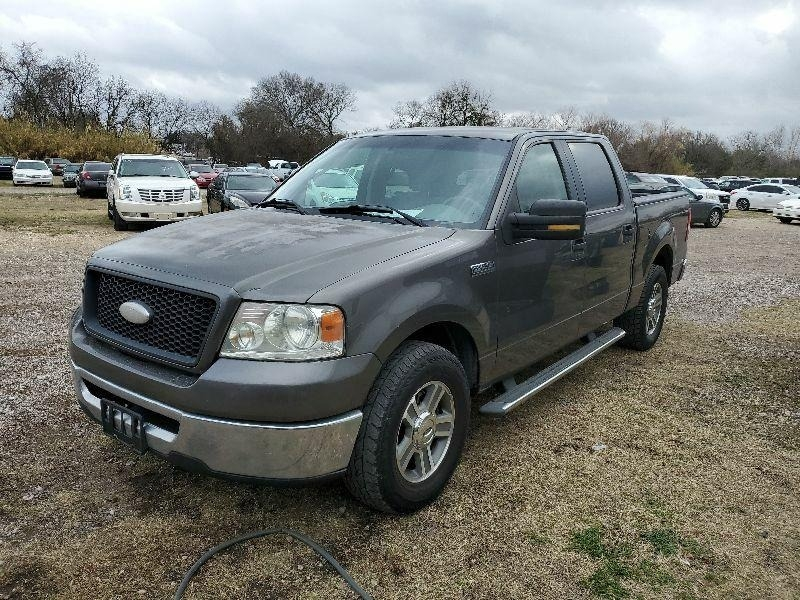 Ford F-150 2006 price $6,900 Cash