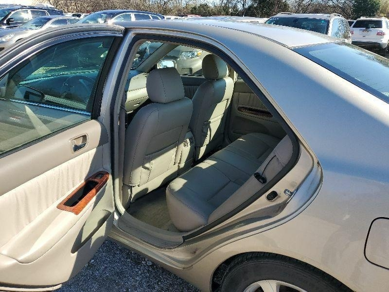 Toyota Camry 2005 price $3,800 Cash