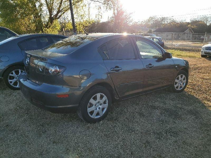 Mazda Mazda3 2008 price $2,900 Cash