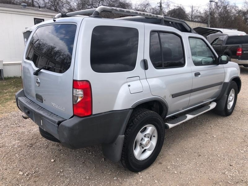 Nissan Xterra 2003 price $3,400 Cash
