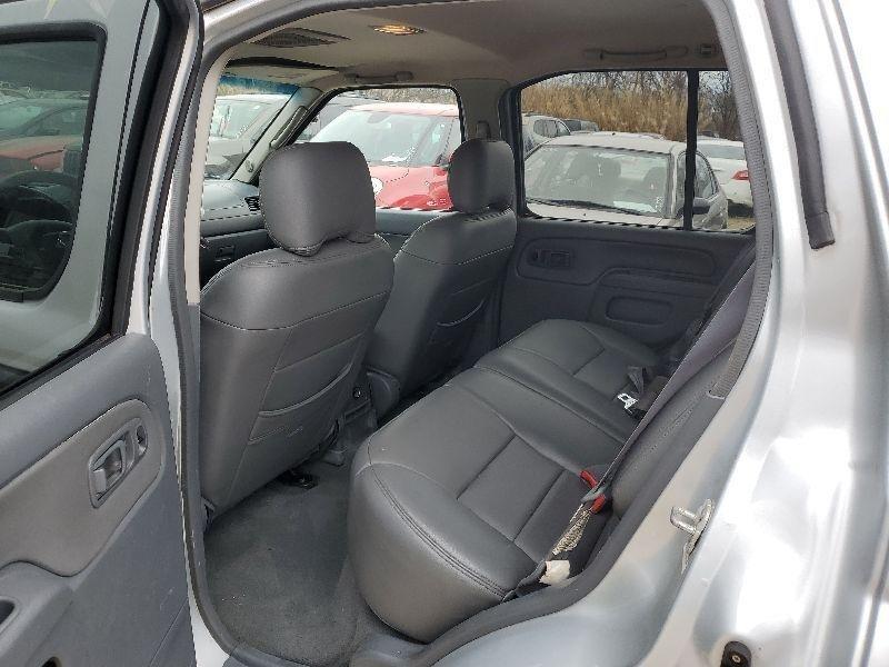 Nissan Xterra 2003 price $3,400 Cash