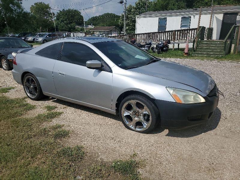 Honda Accord 2003 price $1,500 Cash
