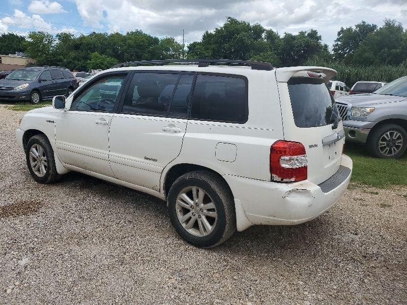 Toyota Highlander Hybrid 2007 price $2,900 Cash