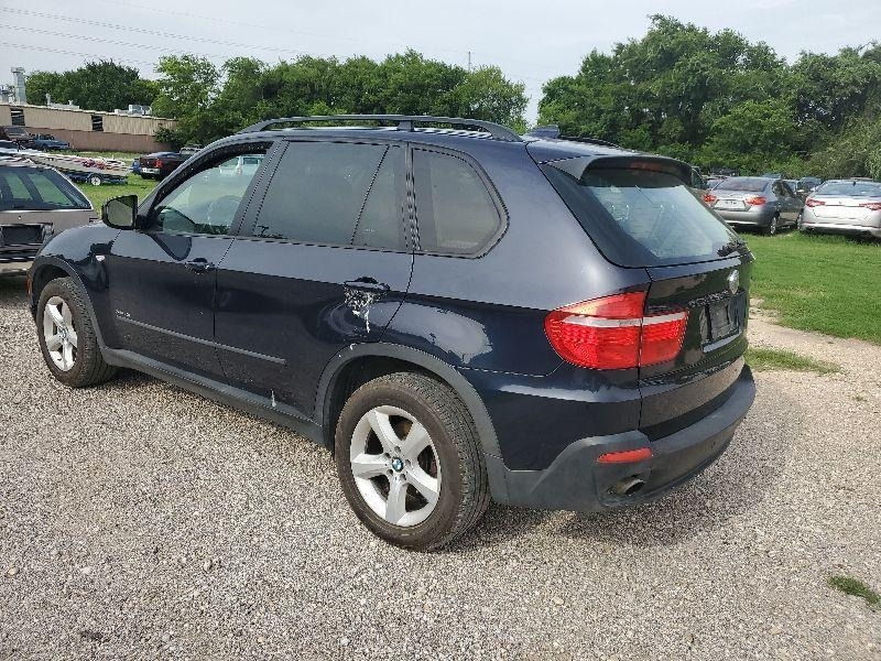 BMW X5 2009 price $6,000 Cash
