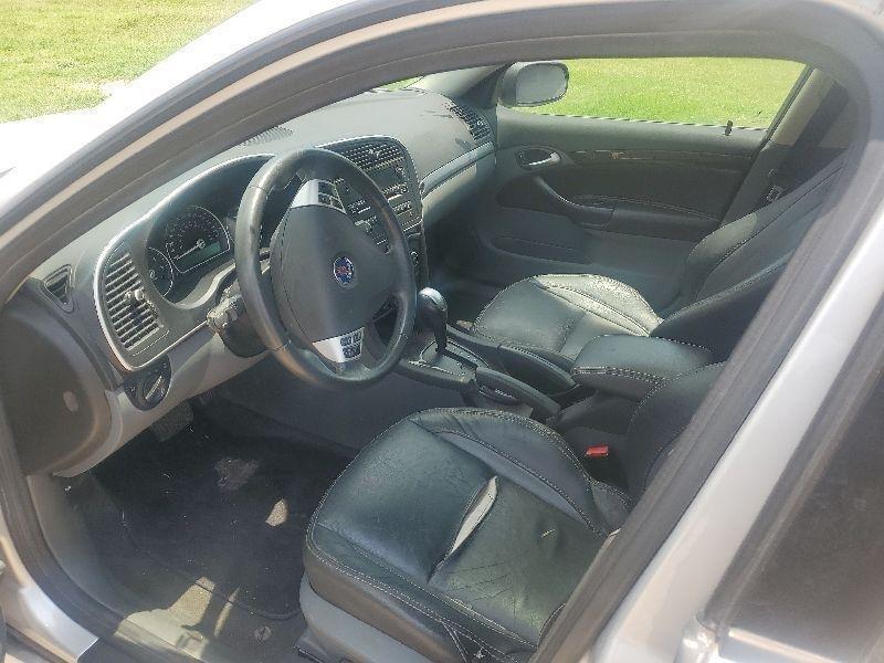 Saab 9-3 2007 price $2,400 Cash