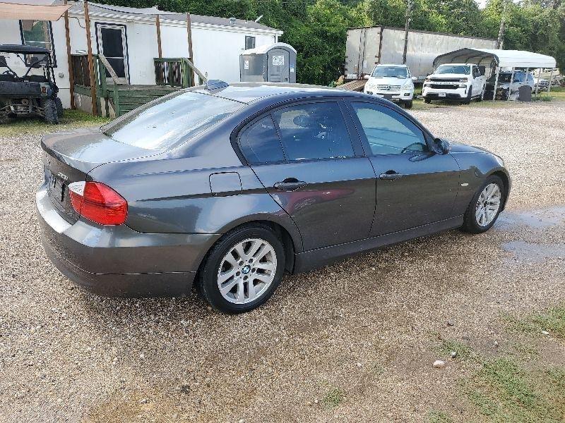 BMW 3-Series 2007 price $3,900 Cash