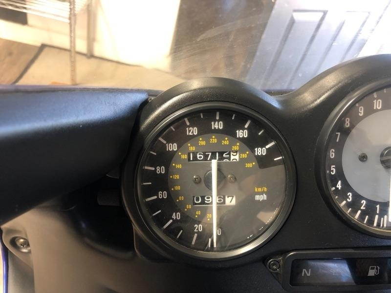 Yamaha YZF-600R 2000 price $2,900 Cash