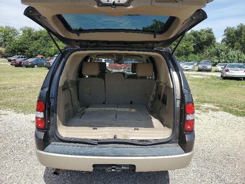 Ford Explorer 2008 price $6,900 Cash