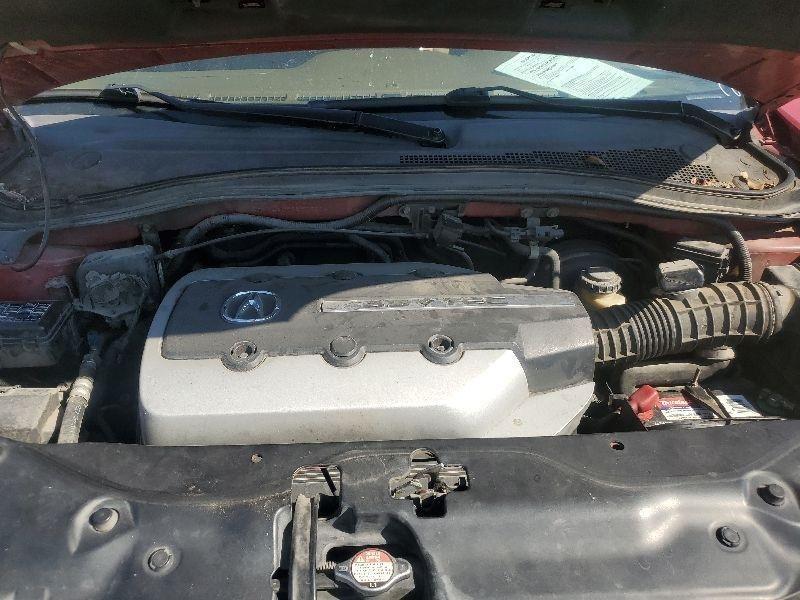 Acura MDX 2005 price $4,900 Cash