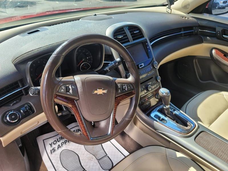 CHEVROLET MALIBU 2013 price $8,000
