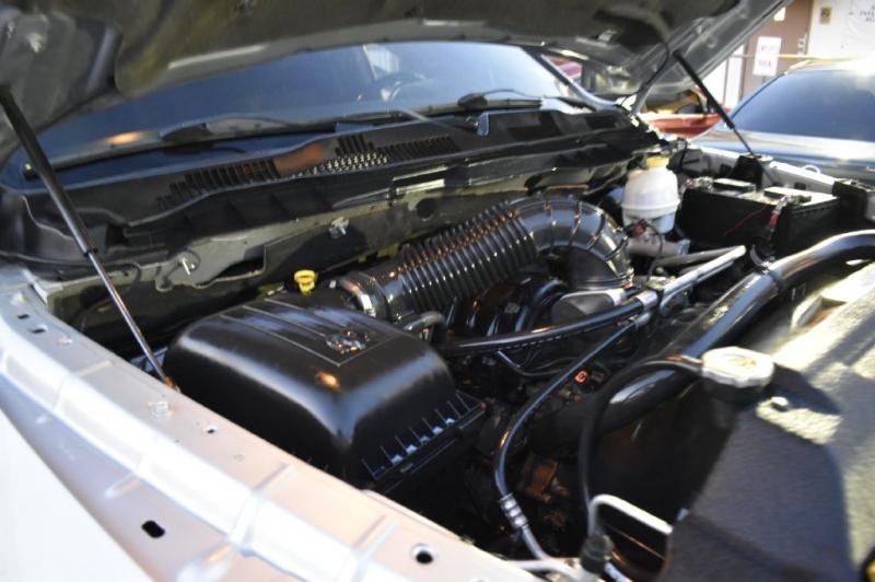 DODGE RAM 1500 2011 price $13,500