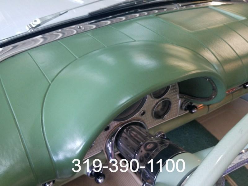 Ford THUNDERBIRD 1957 price $29,500