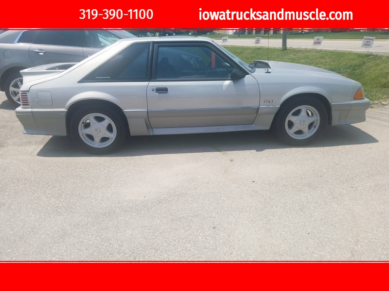 Ford Mustang 1992 price $13,550