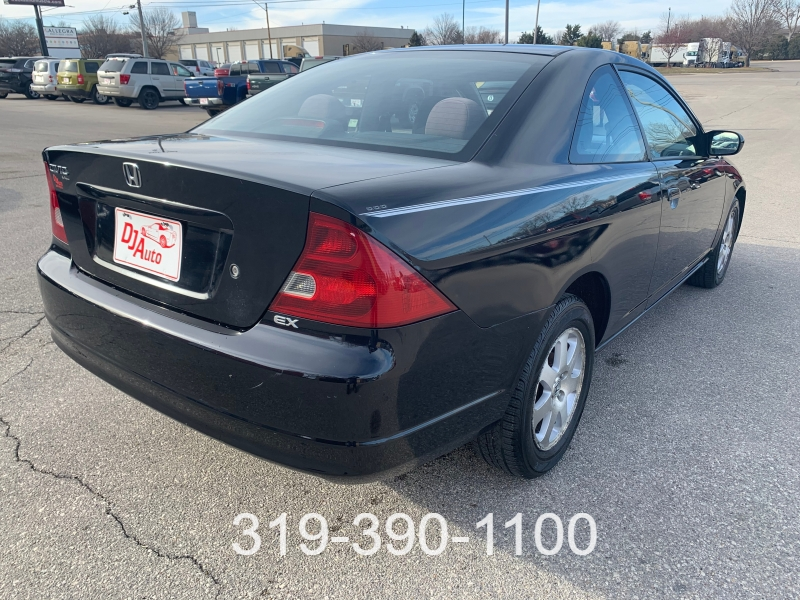 Honda Civic 2003 price $5,850