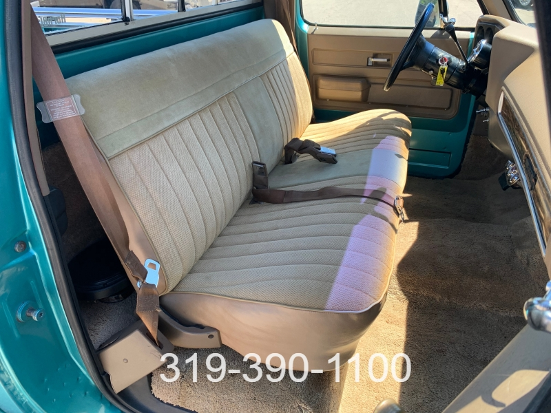 GMC Sierra 1500 1976 price $10,750