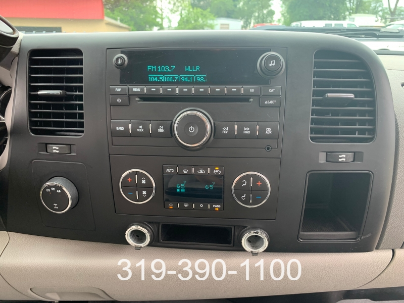 GMC Sierra 2500HD 2007 price $5,850