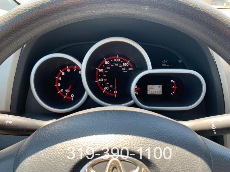 Toyota Matrix 2010 price $6,950