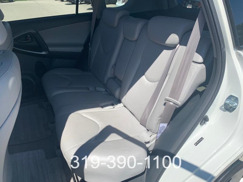 Toyota RAV4 2009 price $10,850