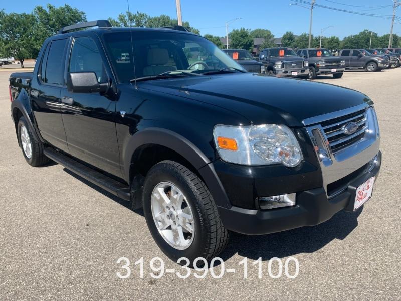 Ford Explorer Sport Trac 2007 price $9,950