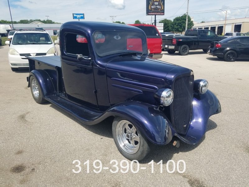 Chevrolet Other 1936 price $24,500