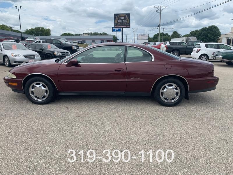 Buick Riviera 1997 price $3,450