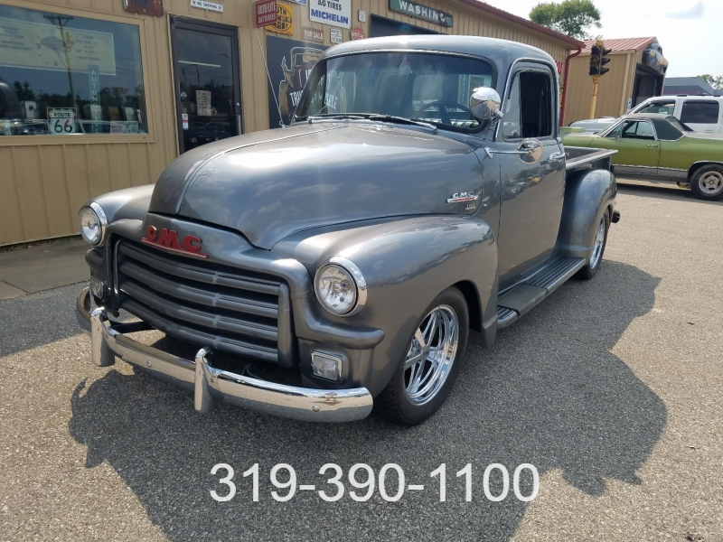 GMC Other 1954 price $22,500