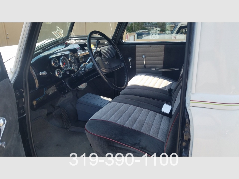 Chevrolet Other 1950 price $27,500