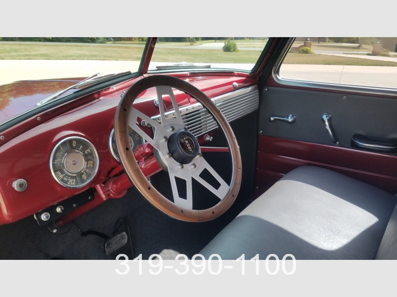 Chevrolet Other 1950 price $23,650