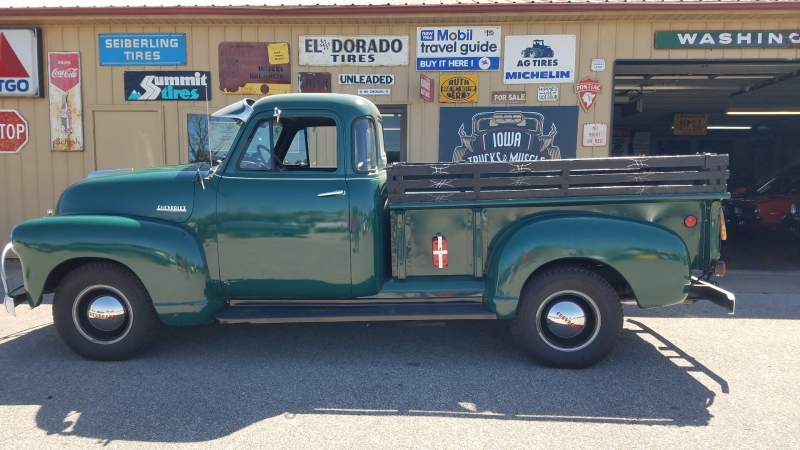 Chevrolet Other 1951 price $28,500