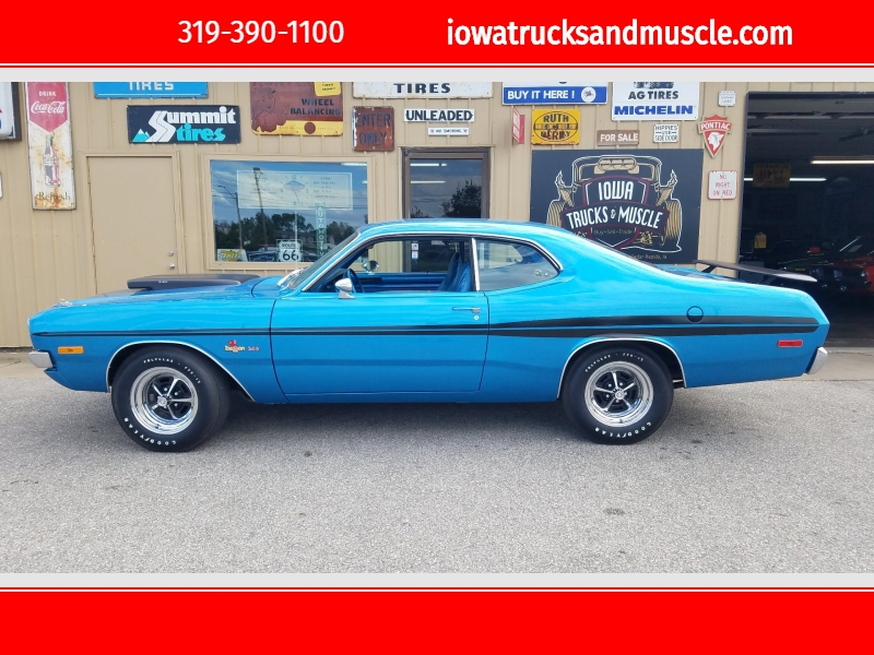 Dodge Other 1972 price $28,950
