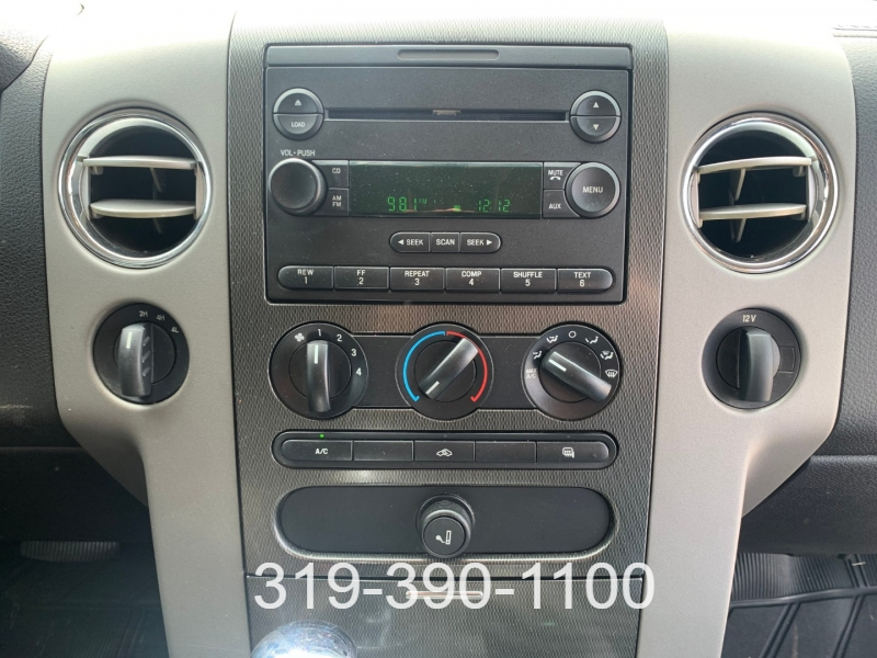 Ford F-150 2004 price $8,995
