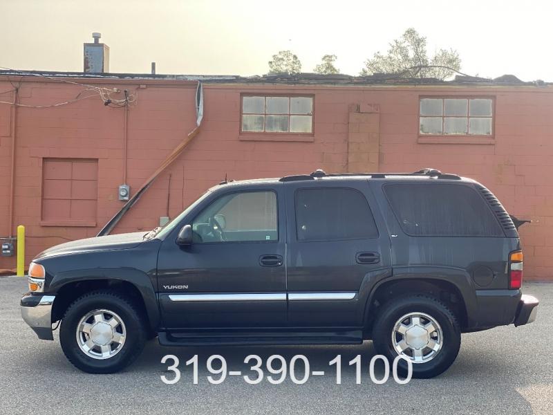 GMC Yukon 2004 price $8,900