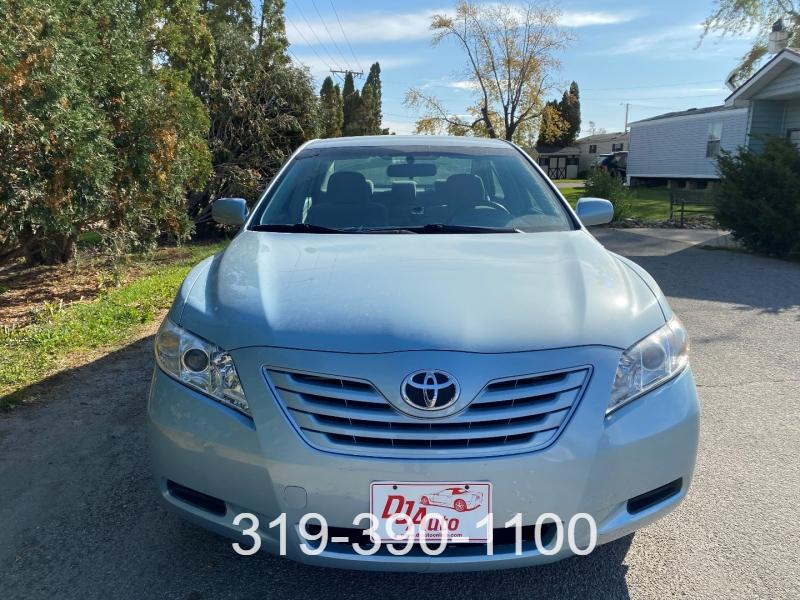 Toyota Camry 2007 price $8,500