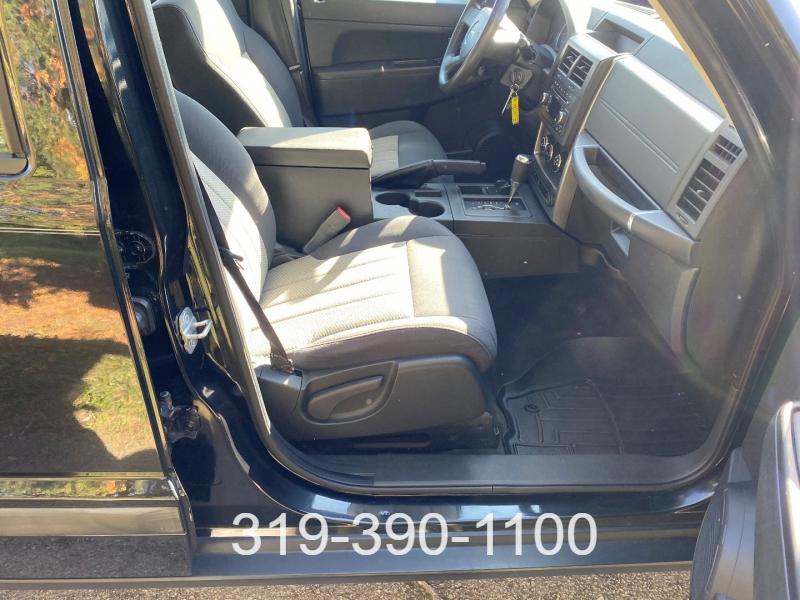 Jeep Liberty 2010 price $6,950