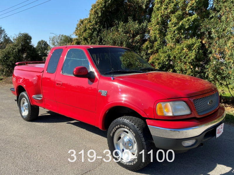 Ford F-150 2000 price $8,950