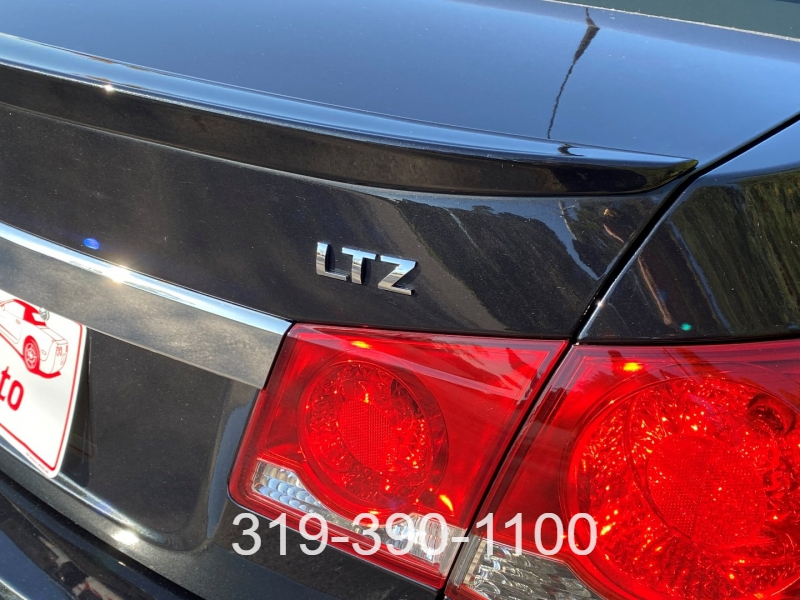 Chevrolet Cruze 2013 price $8,750